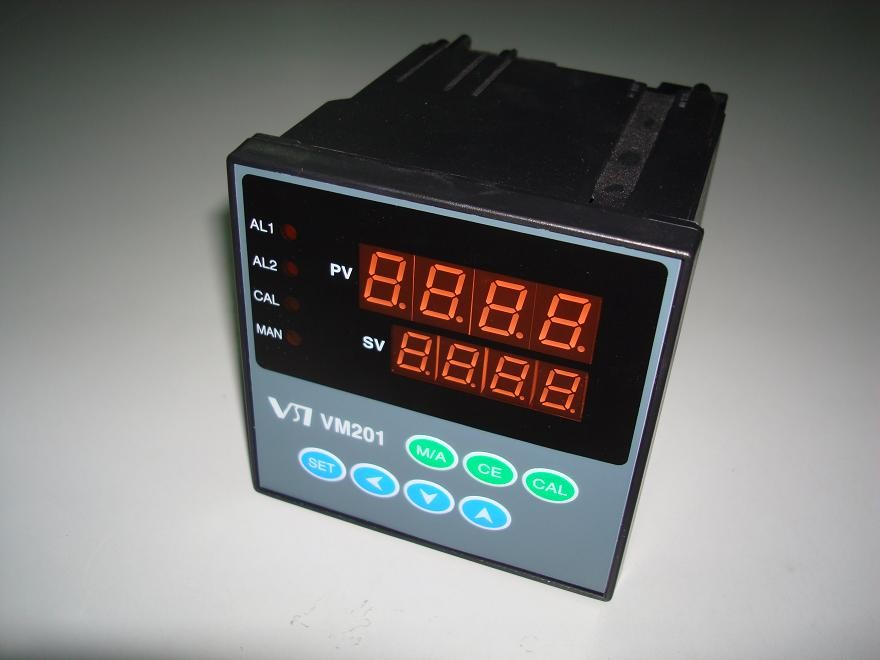 自动化控制仪表