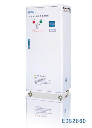 EDS2860系列注塑机专用变频器