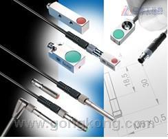 耐高压达2000巴和+350℃的耐高压、耐高温传感器