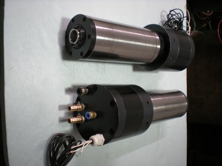 供应加工中心自动换刀电主轴;