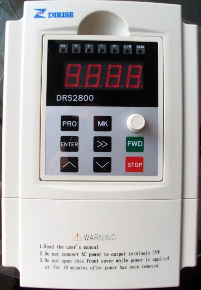 DRS2800高性能高集成型变频器