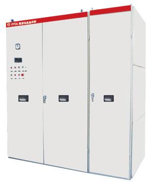 ZYQL高压笼形电机起动柜专业制造商