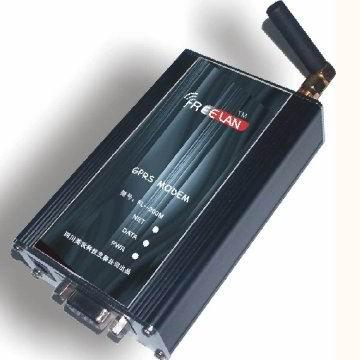 GPRS/CDMA/3G远程无线实时GPS轨迹记录与追踪设备