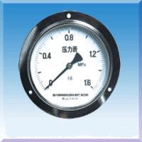 一般压力表型号,规格,量程,精度,安装螺纹
