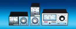 电子式温度指示调节仪