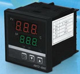 温度控制调节仪