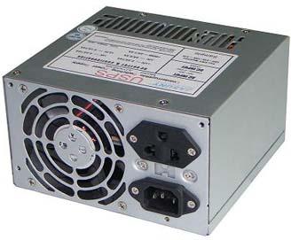 服务器电源带电池后备