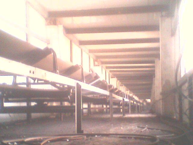 锅炉送煤皮带系统-工控博客