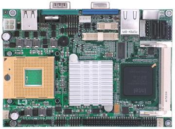 LT3-L3 Core2 Duo3.5寸嵌入式主板