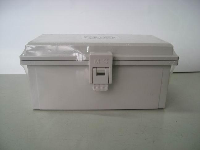 电气控制箱、接线盒、插座箱