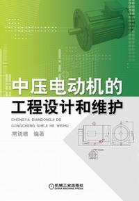 中压电动机的工程设计和维护