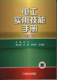 电工实用技能手册(第2版)
