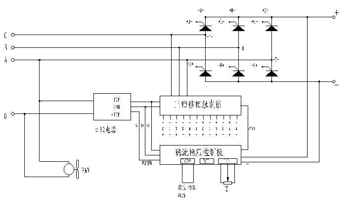 关于直流电机拖动的研究