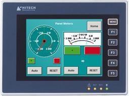 HITECH海泰克触摸屏PWS6600T
