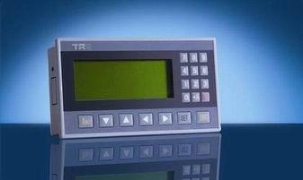天任文本显示器TOD130K-24V