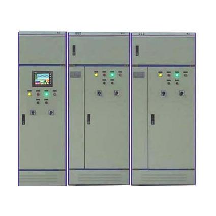智能型中央空调节能装置