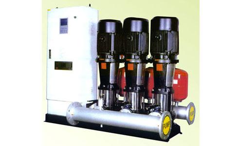 全自动变频恒压供水控制装置