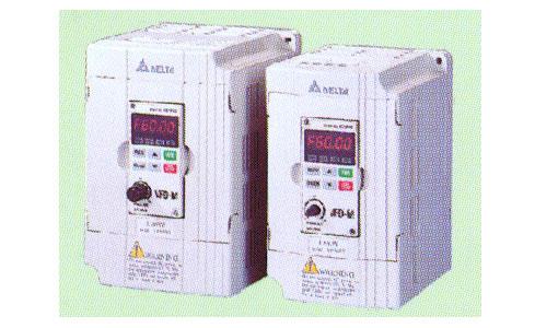 台达VFD系列变频器