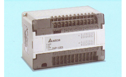台达DVP系列可编程控制器 ES系列