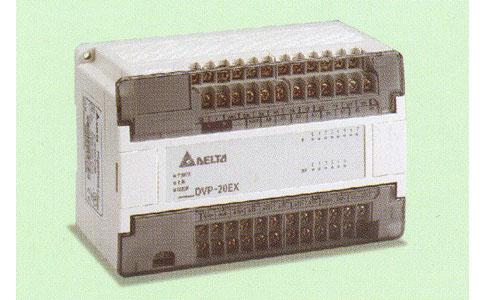 台达DVP系列可编程控制器 EX系列