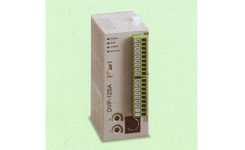 台达DVP系列可编程控制器 SA系列
