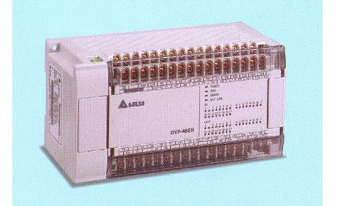 台达DVP系列可编程控制器 EH系列