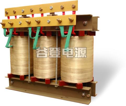 低压变压器厂