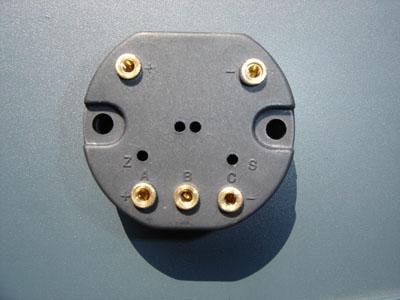 位移传感器专用电流转换器