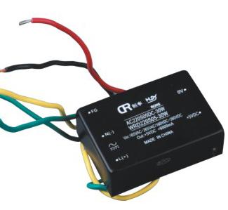 交/直流宽电压输入隔离稳压单/双输出