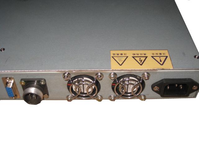 19英寸机架式交直流可调电源ADJ-U-300-1×2