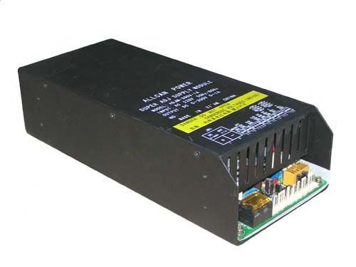 内置型开关式直流可调电源 ADJM300W-ZVS系列