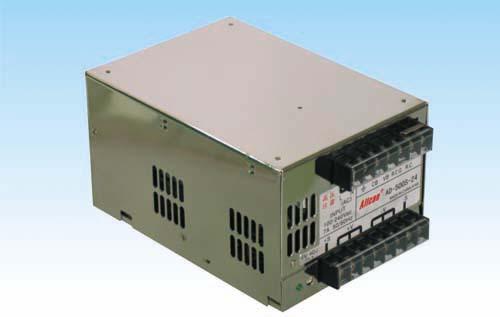 广谱适应性多台并机可调开关电源 85~264VAC,50~6