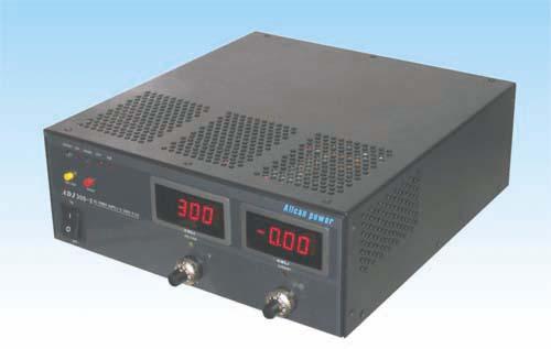 桌面型开关式直流可调电源420v50A