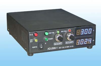 开关型可调直流稳压电源 47~63Hz