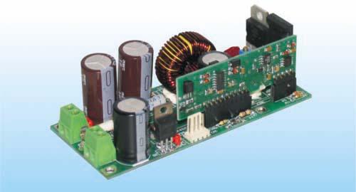 工业级定制电源(AD-DZ-DD4020)
