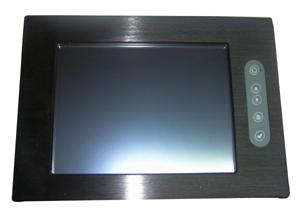 嵌入式工业显示器6.5寸 FK-SA-065