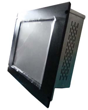 Win CE 系统工业平板电脑10.4寸 PPC-104