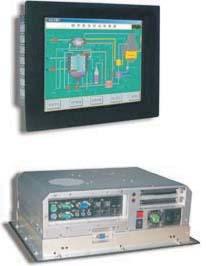 17寸工业平板电脑 PPC-170