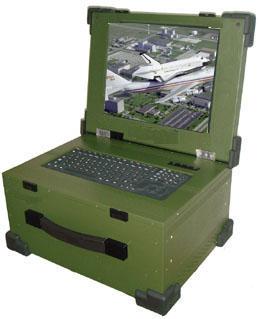 上翻式便携式计算机 FK-A00