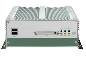 无风扇嵌入式工控机 BOX-6410