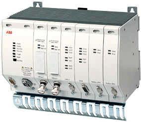 AC800F控制器