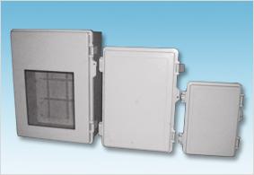 防水电气箱系列