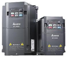台达C200精睿型变频器  天津一级代理