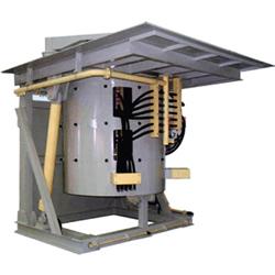 钢壳0.5―3吨钢壳熔炼炉
