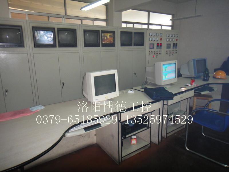 玻璃工业监控系统