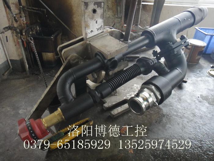 玻璃窑炉天燃气燃烧系统燃烧器(枪)