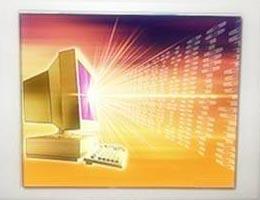 6.5寸工业平板电脑