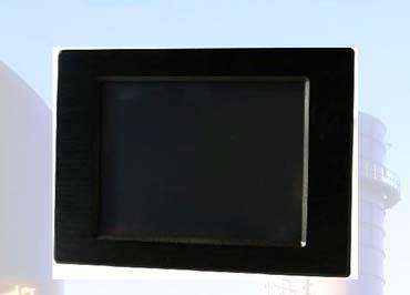 8.4寸工业平板电脑