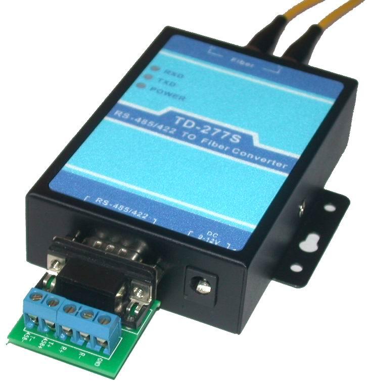 RS485光纤转换器/光猫