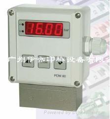 NODING 压差传感器(PDM80)
